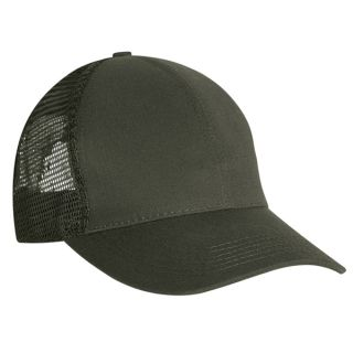 Twill/Mesh Ball Cap-Horace Small®