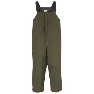 NP31 Insulated Bib Overall-