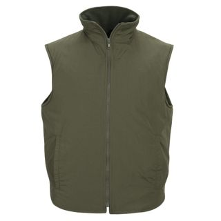 Unisex Fleece Vest-Horace Small�