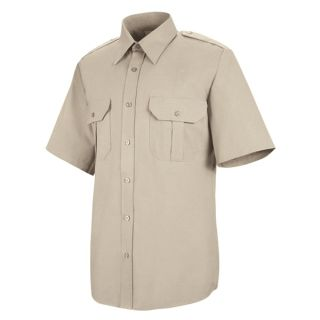 Sentinel Basic Security Short Sleeve Shirt-