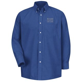 Hyundai M LS Oxford Shirt -FB-