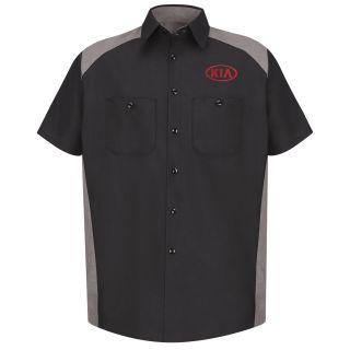 Kia M SS Motorsports Shirt - BG-