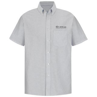Lexus M SS Oxford Shirt - GS-