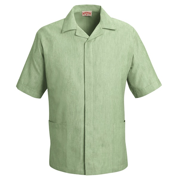 Pincord Shirt Jacket-