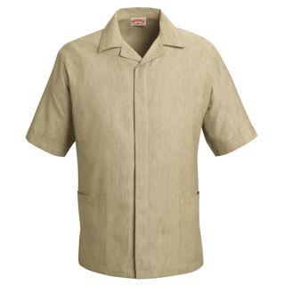 Pincord Shirt Jacket-Red Kap®