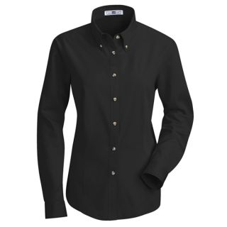 Womens Meridian Performance Twill Shirt-