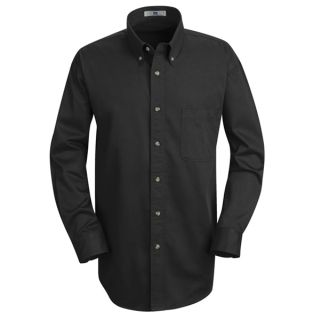 Mens Meridian Performance Twill Shirt-