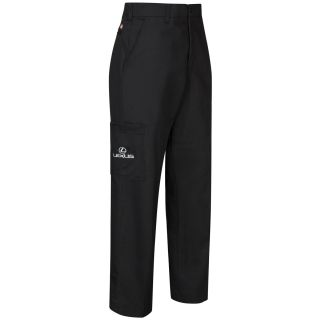 Lexus Technician Pant-Red Kap®