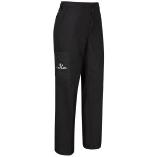 Lexus Womens Dura-Kap Industrial Pant-Red Kap®