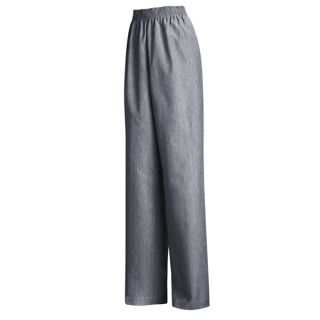 Womens Pincord Slacks-