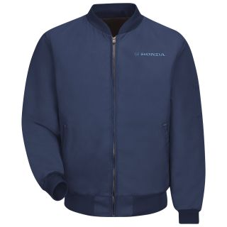 Honda Solid Team Jacket - 3122NV-
