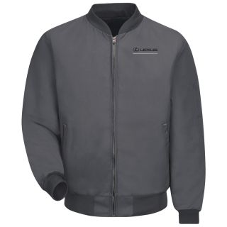 Lexus Technician Team Jacket - 3134CH-Red Kap®