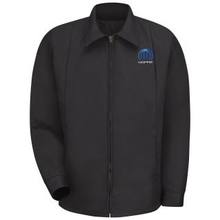Mopar Perma-Lined Panel Jacket - 3146BK-