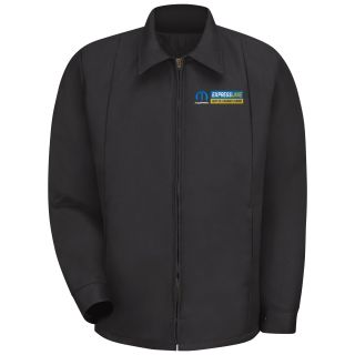 Mopar Express Lane Perma-Lined Panel Jacket - 3153BK-