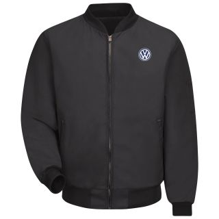 Volkswagen Technician Team Jacket - 3173BK-Red Kap®