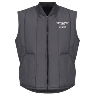Genesis M Quilted Vest - CH-Red Kap®
