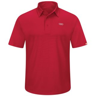 Audi M SS Professional Polo - RD-Red Kap®