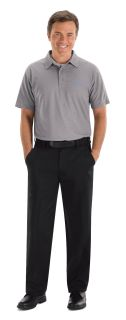 Honda Mens Performance Knit® Flex Series Pro Polo - 5179GY-