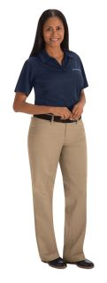 Honda Womens Performance Knit® Flex Series Pro Polo - 5183NV-
