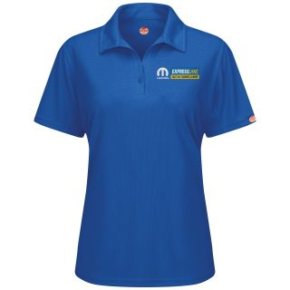 Mopar Express F SS Professional Polo - RB-