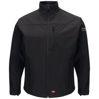 Acura Accelerated M Soft Shell Jacket - NV-