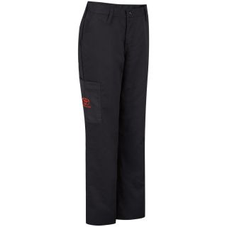 Toyota Womens Dura-Kap Industrial Pant-Red Kap®
