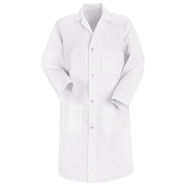 5700 Mens Lab Coat-Red Kap®