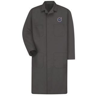 Volvo Technician Shop Coat - 8129CH-