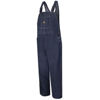 Denim Bib Overall-