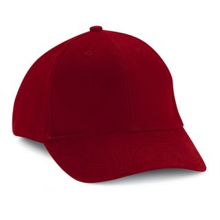 Cotton Ball Cap-Red Kap®