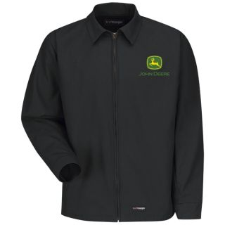 John Deere Agriculture Wrangler Workwear Jacket-