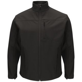 Deluxe Soft Shell Jacket-