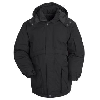 Heavyweight Parka-