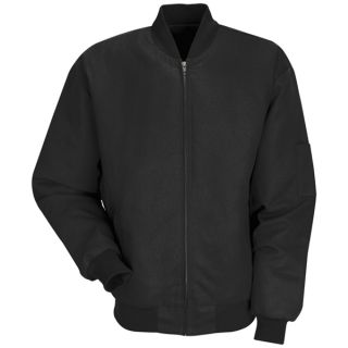 JT38 Solid Team Jacket-