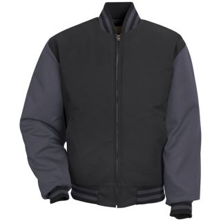 Duo-Tone Team Jacket
