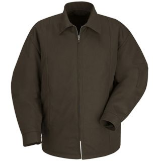 Perma-Lined Panel Jacket-Red Kap®