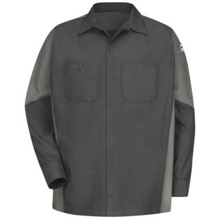Kubota Technician Crew Shirt-Red Kap®