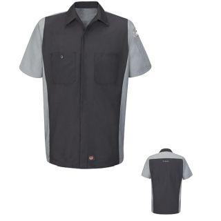 KB20CG Kubota Technician Crew Shirt-