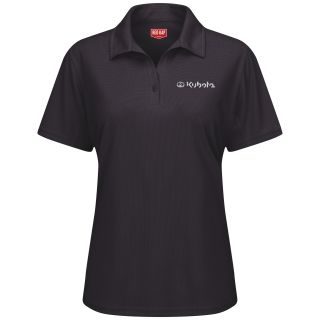 Kubota Womens Performance Knit Flex Series Pro Polo-