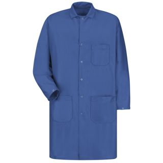 ESD/Anti-Stat Tech Coat-Red Kap®