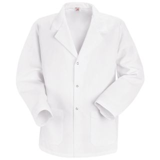 Specialized Lapel Counter Coat-