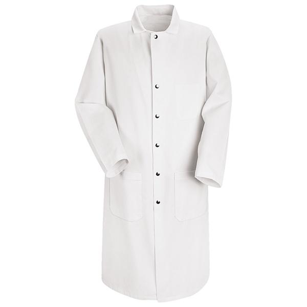 Full Cut Butcher Coat-Red Kap®
