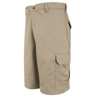 Cotton Cargo Short-Red Kap®
