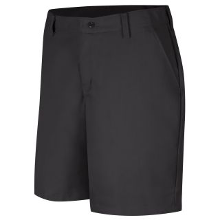 Buick GMC Womens Plain Front Shorts-