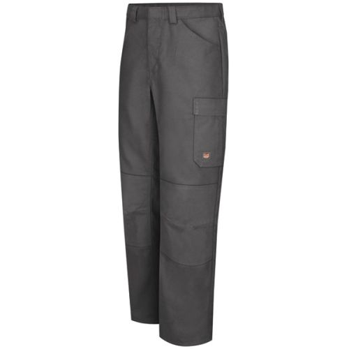 Cadillac® Mens Technician Pants-Red Kap®
