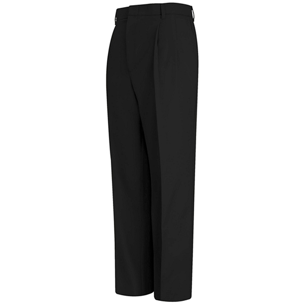 GM® Manager/Service Advisor Pleated Dress Pant -RK