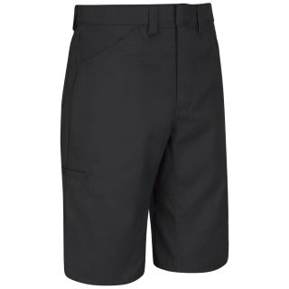 Genesis Mens Lightweight Crew Short - PT4LBK-Red Kap®