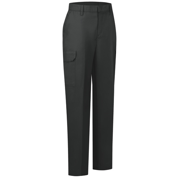 Womens Industrial Cargo Pant-Red Kap®