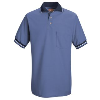 Performance Knit Raised Jersey Shirt