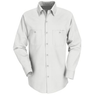 Mens Industrial Work Shirt-